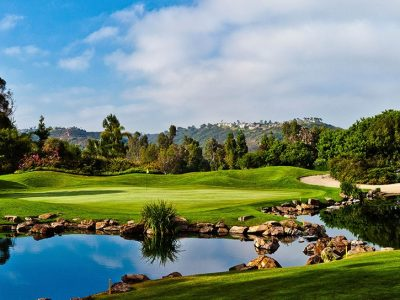 Park Hyatt Aviara Resort Golf Club & Spa