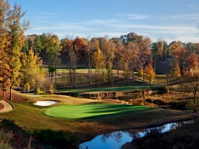 Cider Ridge Golf 3