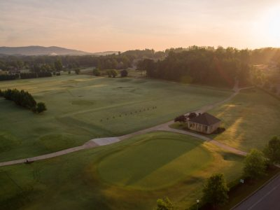 Cider Ridge Golf 4
