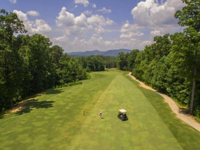 Cider Ridge Golf