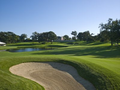 Cog Hill, Illinois 4