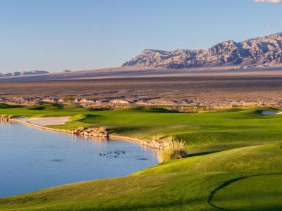 Las Vegas Paiute Golf Resort 2
