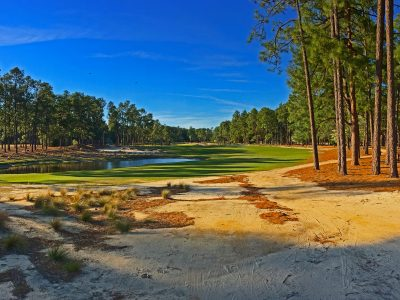 Pinehurst Resort 2
