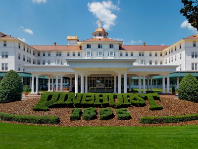 Pinehurst Resort 3