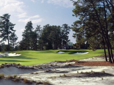 Pinehurst Resort 4