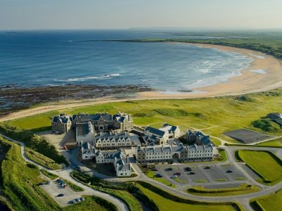 Trump International Golf Links & Hotel Ireland